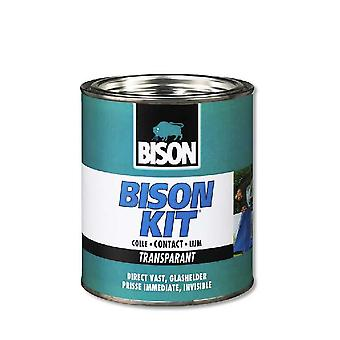 Bison Bison kit transparent 750 ml