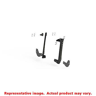 MBRP Jeep Accessories 182746 Fits:JEEP 2007 - 2015 WRANGLER