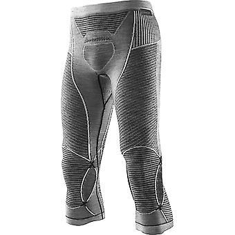Apani mænds funktionelle bukser Merino Fastflow mellemstore grå - I100490-B407