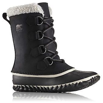 Sorel Caribou Slim NL2649010 universal vinter kvinder sko