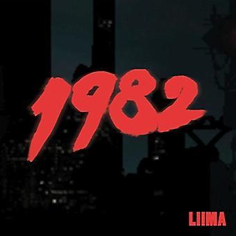 Liima - 1982 [Vinyl] USA importerer