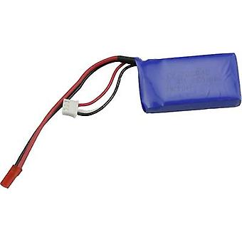 Spare part Battery Amewi Suitable for model: Lama