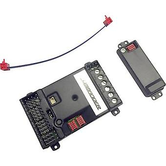 Mulit-receiver with HF antenna ScaleArt CM-5000 2,4 GHz