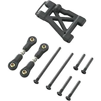 Spare part Reely 531001 Wishbone set (rear)
