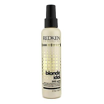 Redken Blonde Idol BBB Spray lett multi fordel Conditioner (For vakre Blonde hår) 150 ml/5 oz