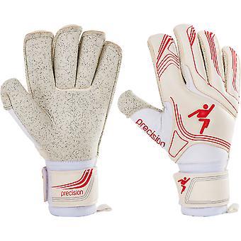 Precision GK Premier Collection Rollfinger Quartz Goalkeeper Gloves Size