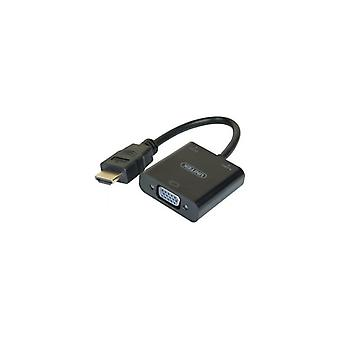EXC HDMI to VGA Adapter with Audio