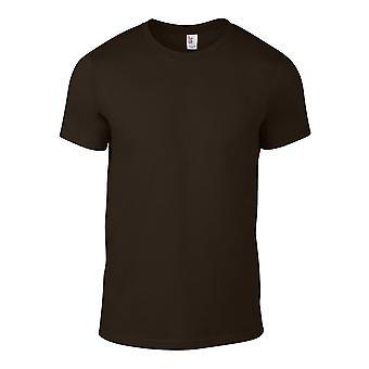 Anvil Mens Fashion Cotton T-Shirt