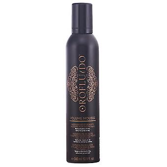 Revlon 300 Ml Volume Mousse (Hair care , Styling products)