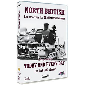 Today and Every Day DVD