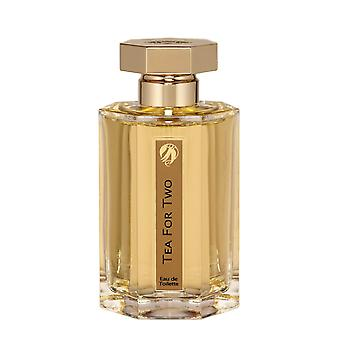 L'Artisan Parfumeur Tea For Two Eau De Toilette 3.4oz/100ml (Orignial Formula)