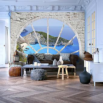 Wallpaper - Look At The Island Of Dreams
