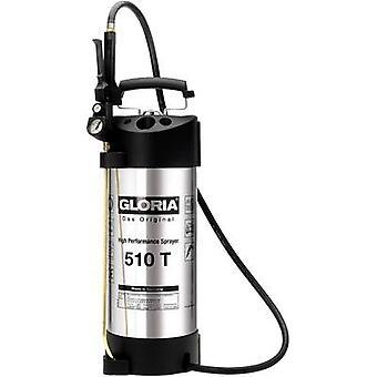 Pump pressure sprayer 10 l 510 T Gloria Haus und Garten 000510.0000