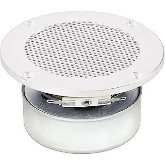 Flush mount speaker SpeaKa Professional DL-1117 25 W 8 Ω