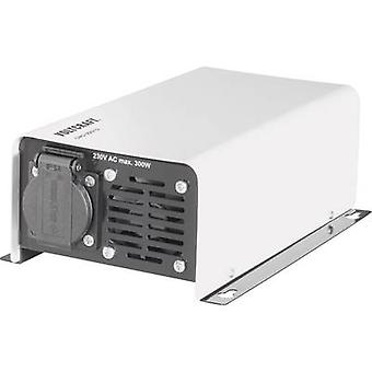 VOLTCRAFT SWD-300/12 Inverter 300 W 12 Vdc - 230 V AC Remote operation