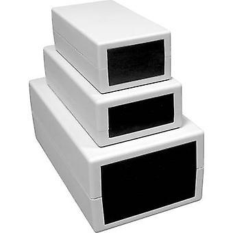 Axxatronic 161 Universal enclosure 82 x 160.8 x 44.1 Plastic Light grey 1 pc(s)