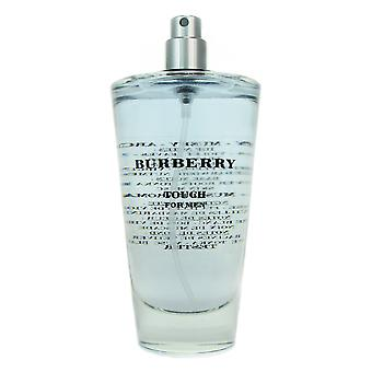 Burberry Touch for Men 3.3 oz EDT SP Tester