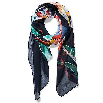Desigual halsduk pashmina sjal foul Kora rektangel 18WAWF01/5000