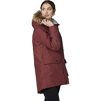 Helly Hansen Womens Rana Waterproof Hooded Shell Jacket