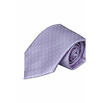 Lilac tie V39