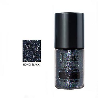 J.Cat Sparkling Powder 210 Bondi Black