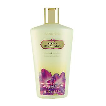 Victoria's Secret Simply Breathless Hydrating Body Lotion