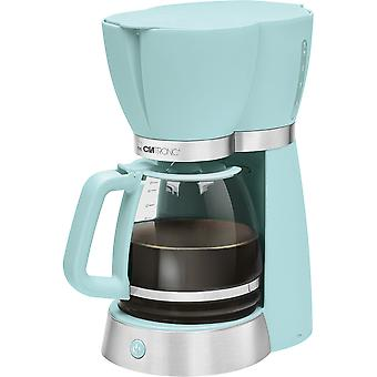 Coffee-maker Clatronic KA 15 cups 3689 Mint