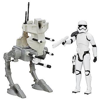 Star Wars The Force våkner 12-tommers Assault Walker