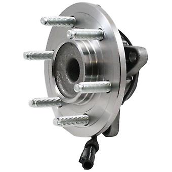 DuraGo 29515042 Front Hub Assembly