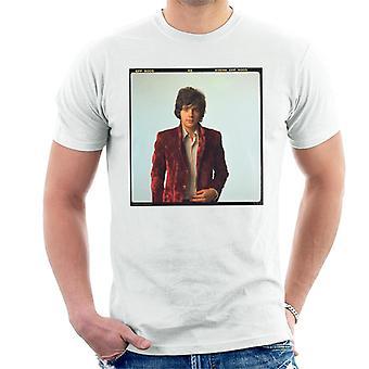 TV Times David Essex Portrait Men's T-Shirt