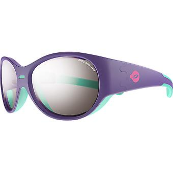 Julbo Puzzle Spectron 4 Baby grey Violet/Turquoise