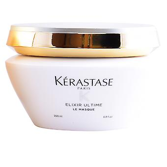 Kerastase Elixir Ultime Masque À L'Huile Sublimatrice 500 Ml para as mulheres