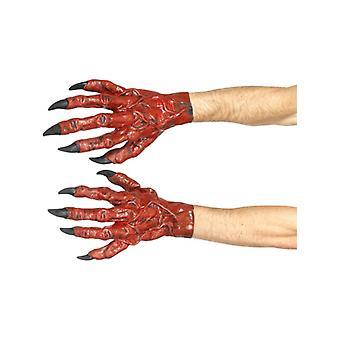 悪魔の手、ラテックス