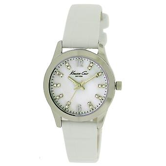 Kenneth Cole New York Leather Ladies Watch KCW2008