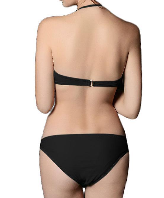 Waooh - Fashion - Bandeau bikini padded united