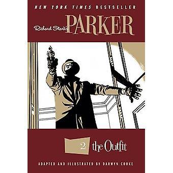 Richard Starks Parker - das Outfit von Darwyn Cooke - Darwyn Cooke - 9