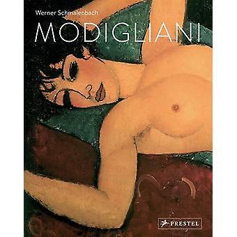 Amedeo Modigliani - peintures - Sculptures - dessins de Werner Schmal