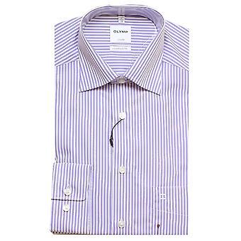 Olymp Shirt 1012 94 Lilac