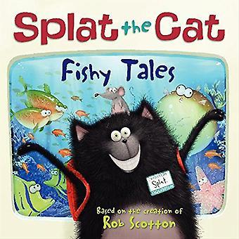 Splat de kat: Fishy Tales