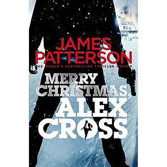 God jul, Alex Cross: