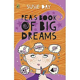 Pea���s Book of Big Dreams