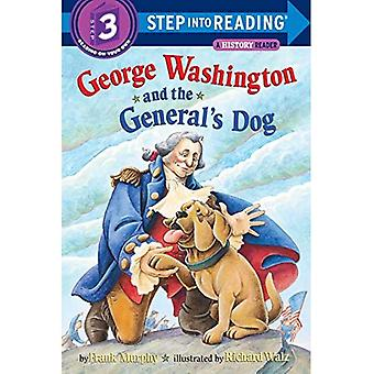 George Washington and the General's Dog (Step Into Reading - Level 3 - Paperback)