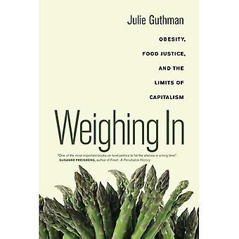 Pesaje en: Obesidad, la justicia y los límites del capitalismo