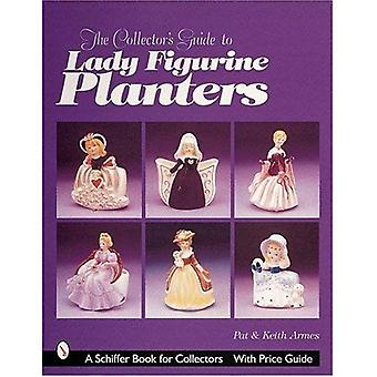 Collector's Guide to Pani figurka sadzarki (Schiffer książki dla kolekcjonerów (Hardcover))