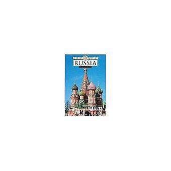 A Brief History of Russia (Brief History)