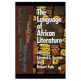 The Language of African Literature