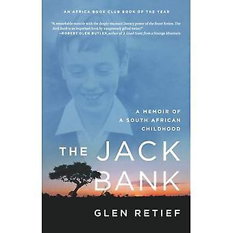 Der Jack-Bank: A Memoir of South African Kindheit