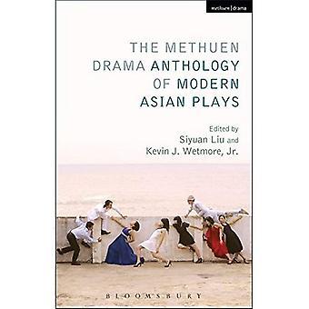 L'anthologie de drame de Methuen de pièces asiatiques modernes
