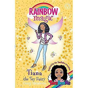 Tiana die Spielzeug-Fee: Spielzeug AndMe Special Edition (Rainbow Magic)