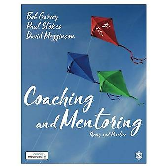Coaching et mentorat